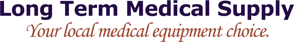 Long Term Medical Supply logo